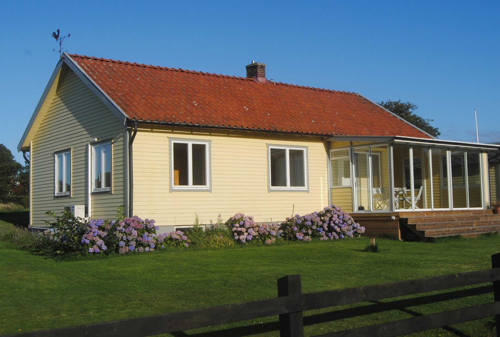 EN8011 Hallavara, Bjäre