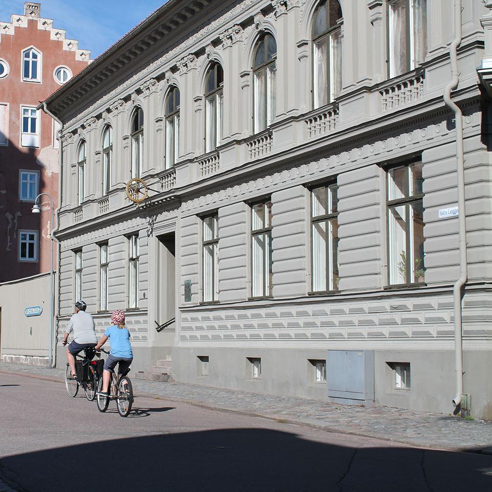 Kalmar Seefahrtsmuseum