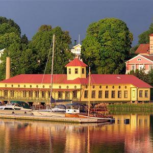 STF Gustafsberg/Uddevalla Vandrarhem - Bokas per telefon eller e-post
