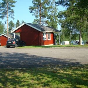 Pajala Camping Route 99/Cottages