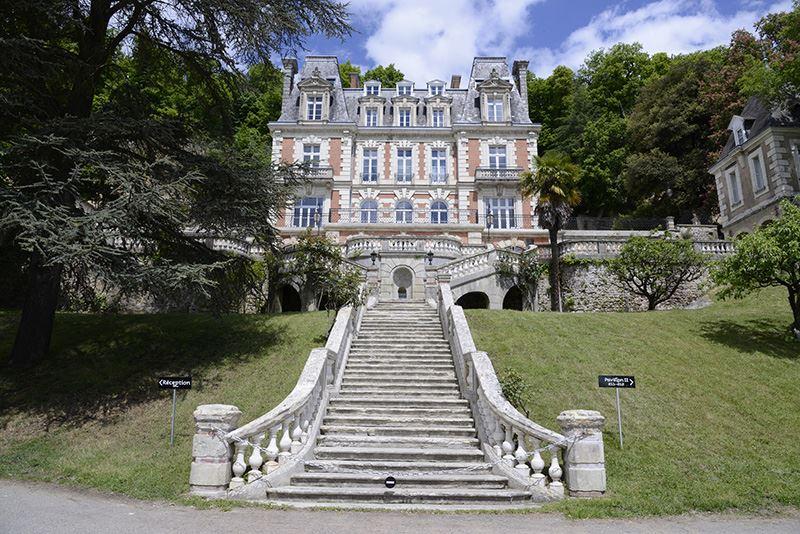 © Art Hôtel, ART HOTEL ROCHECORBON