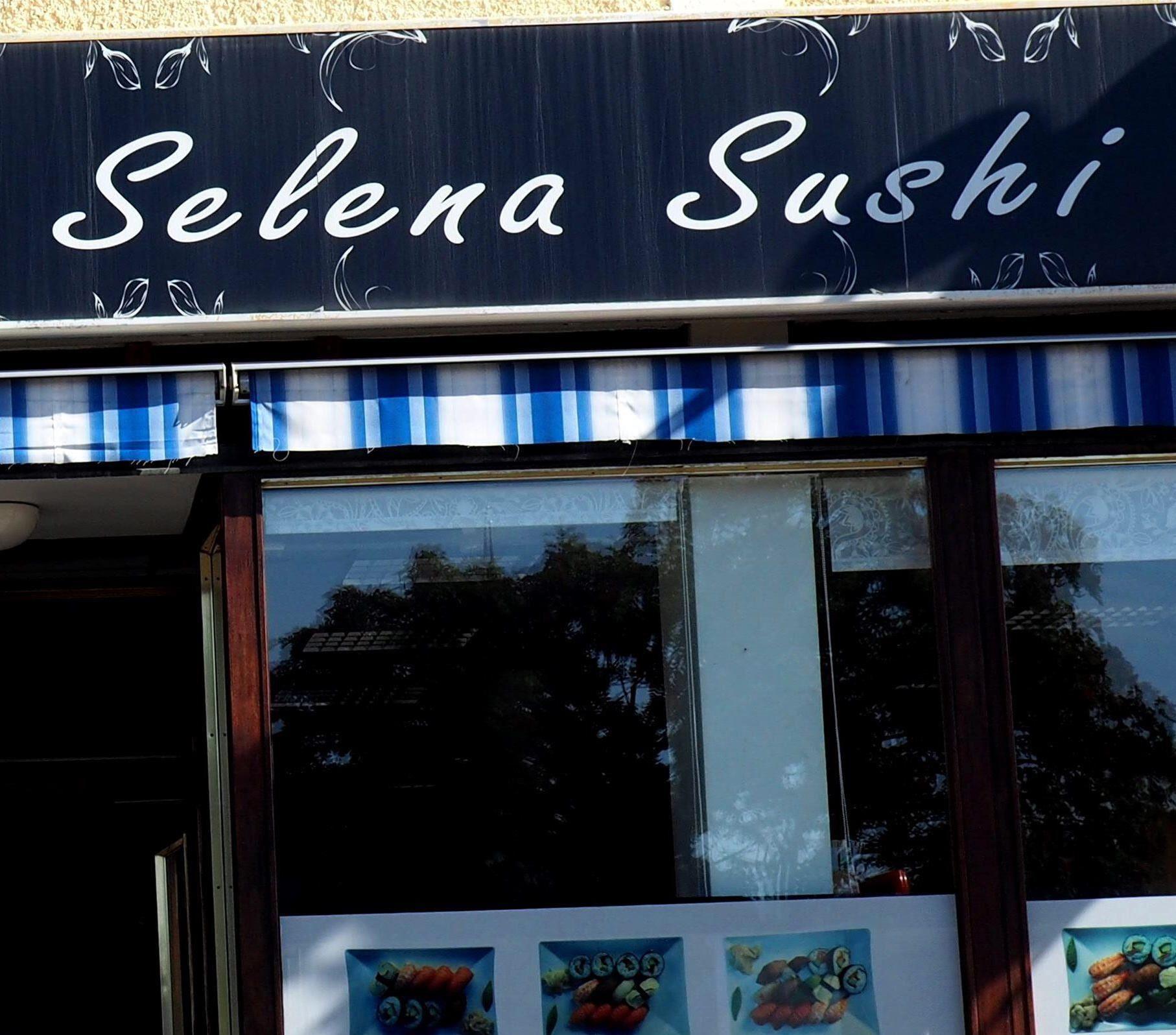 Selena Sushi