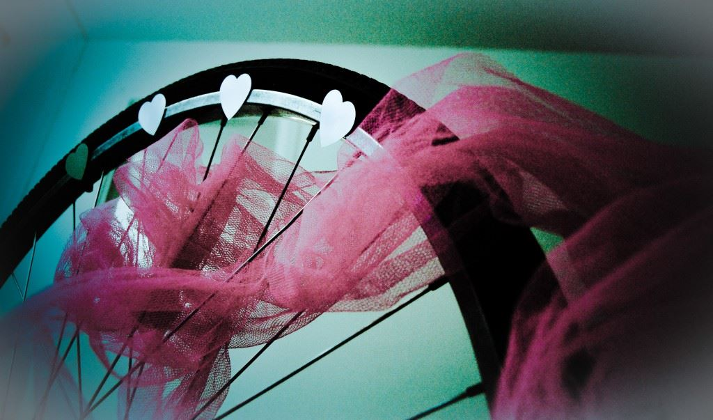 Workshop - Pimpa din cykel