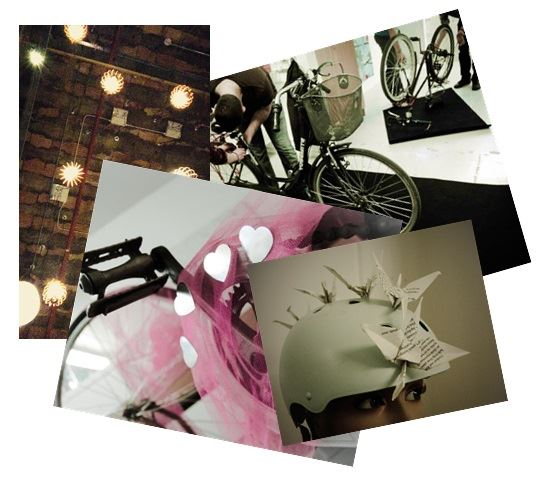 Cykelparad