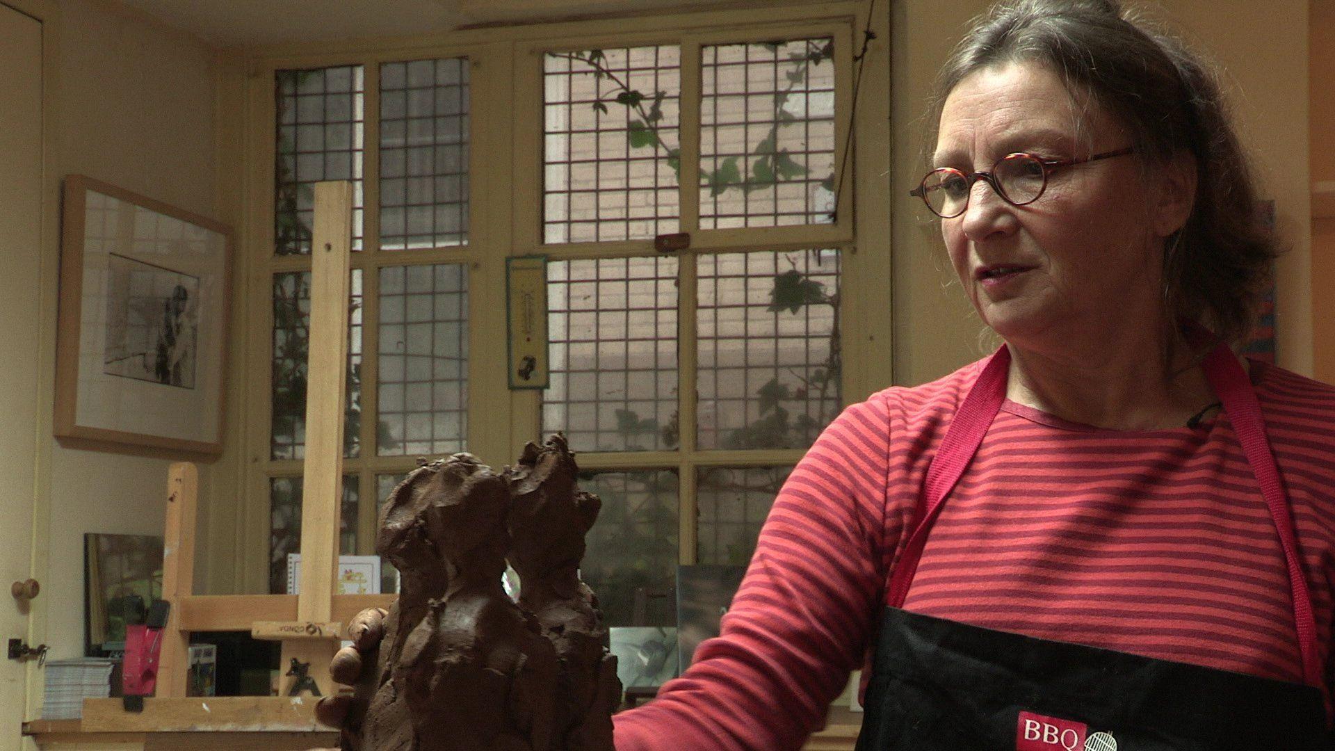 Atelier PS - skulpturverkstad & ateljé