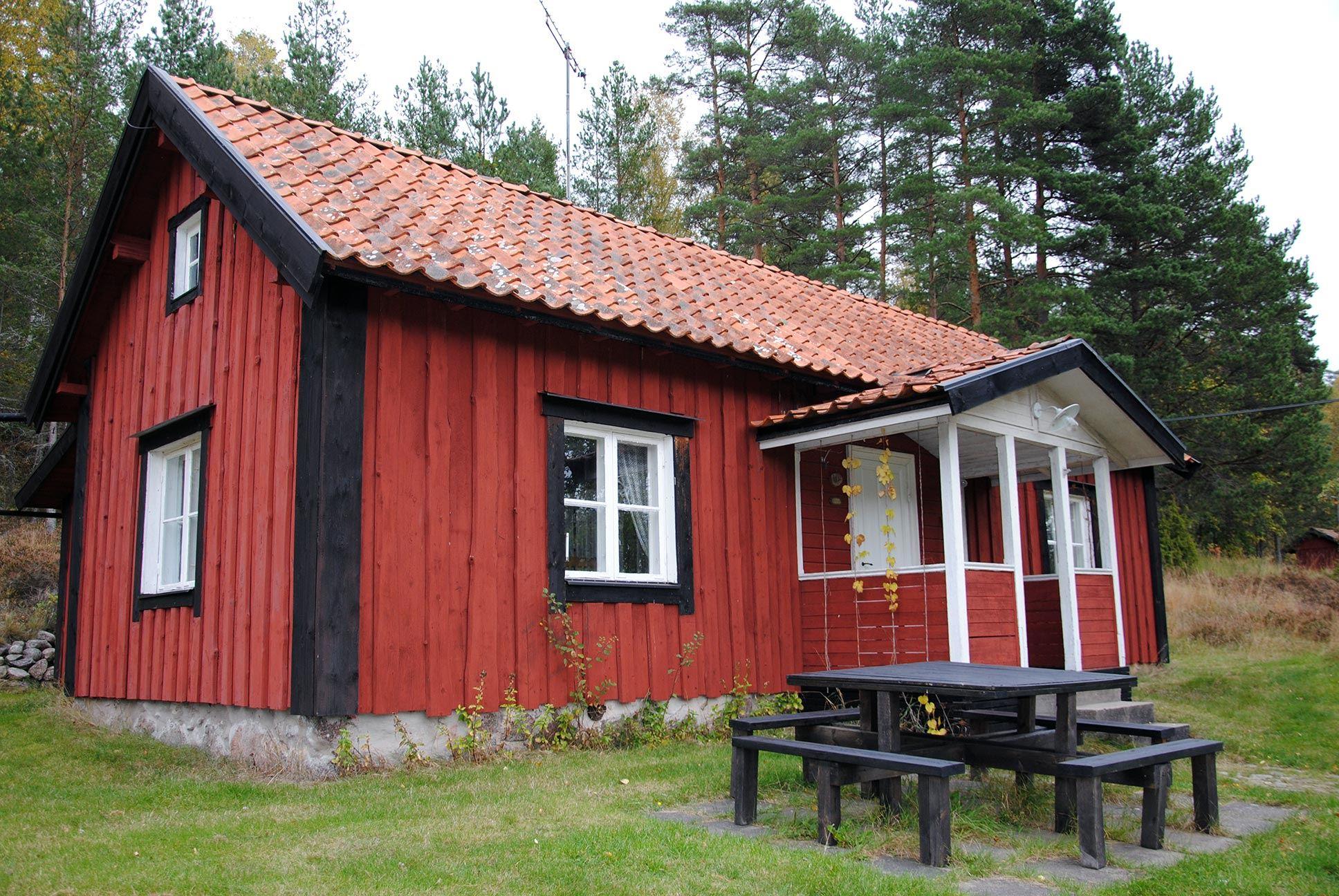 07-115, Bärsjöholm