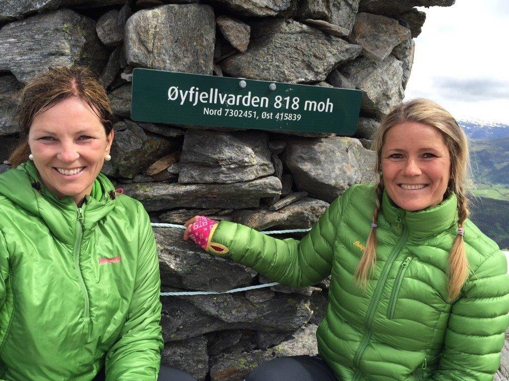 Naturlige Helgeland,  © Naturlige Helgeland, Merethe og Anita