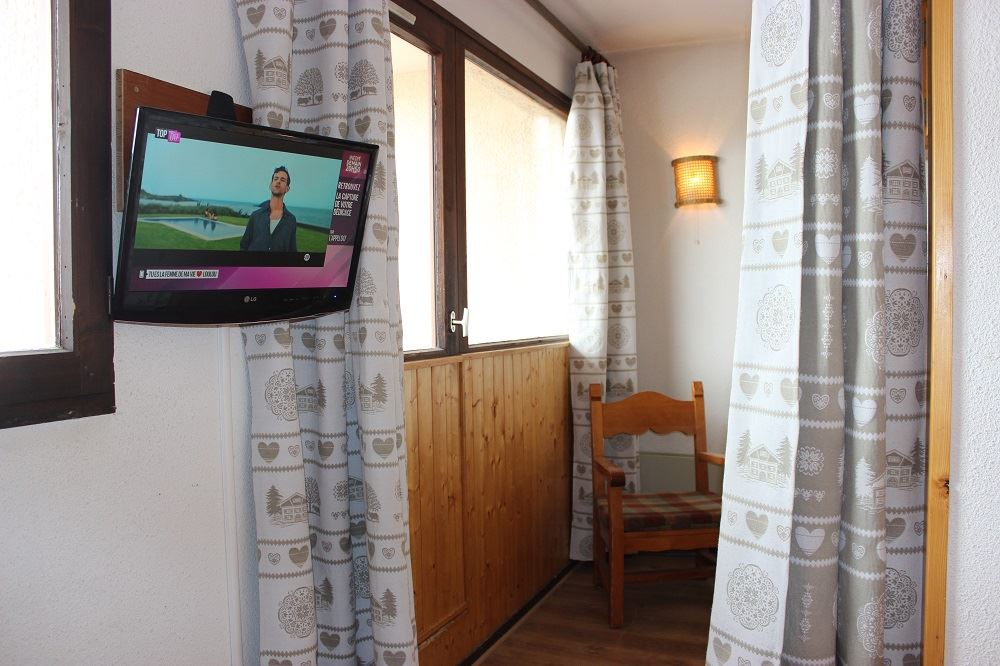 VANOISE 290456 / 2 rooms 4 people