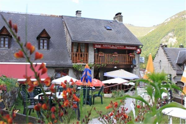 HPH106 - Auberge de charme au pied du col du Tourmalet