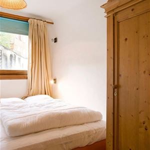3 rooms cabin (4 adults + 2 children) / BACHAL 1B (mountain of charm)