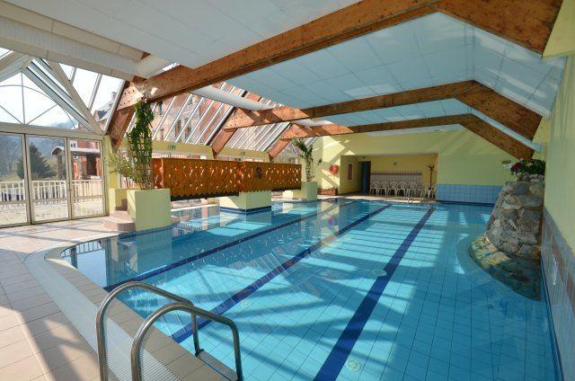 HPH47 - Hôtel tout confort dans le Val d'Azun