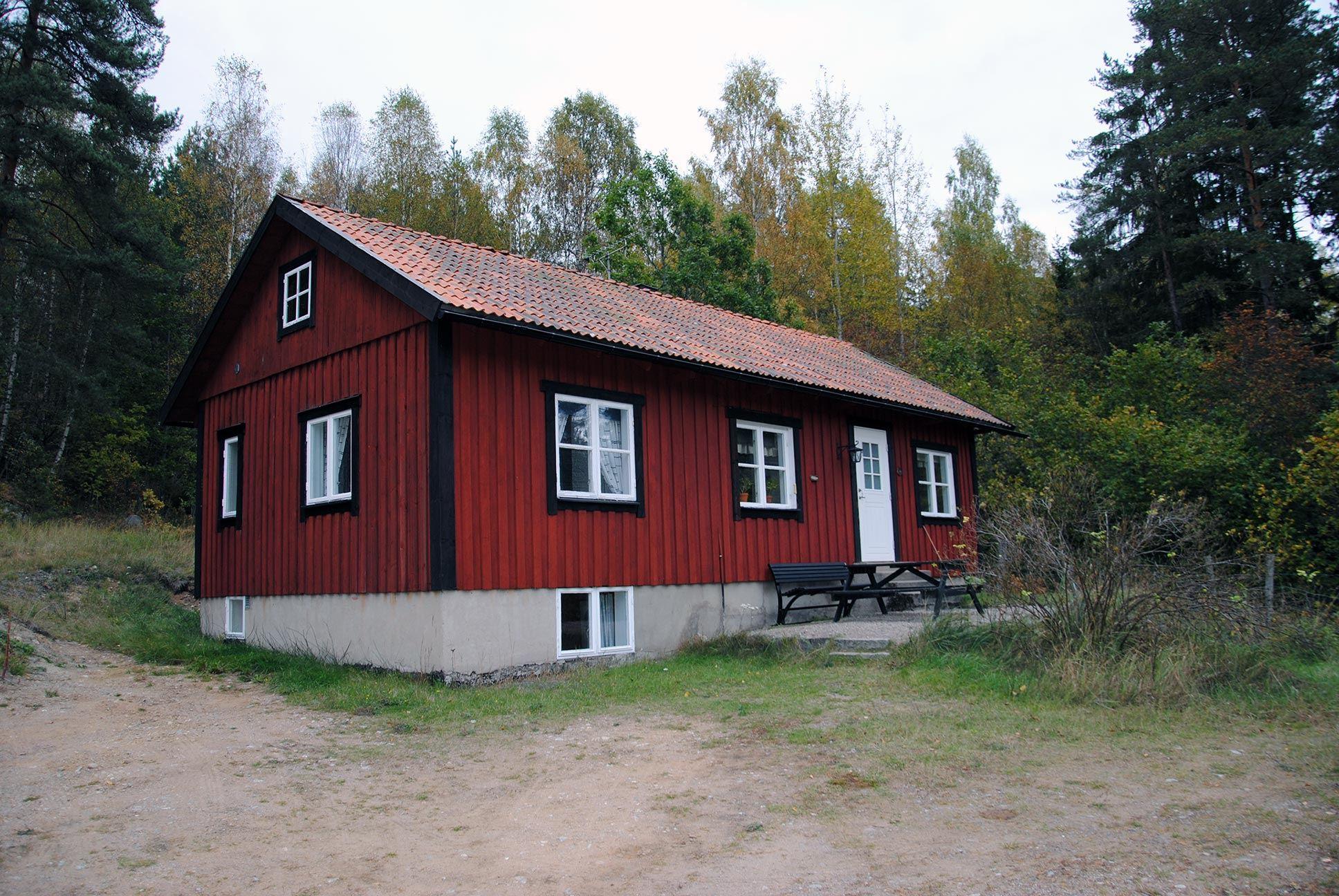 07-114, Bärsjöholm