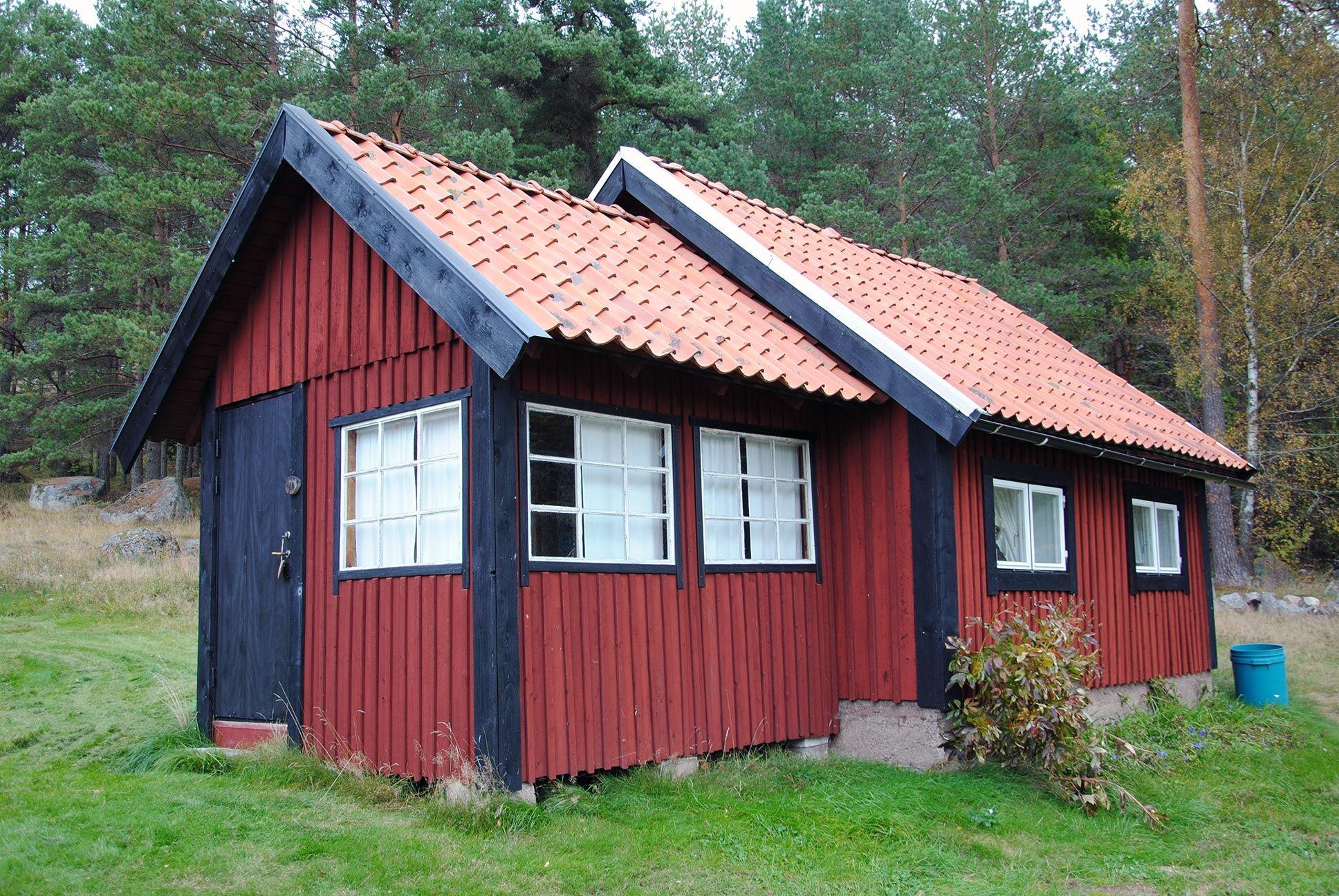 07-116, Bärsjöholm, Åby