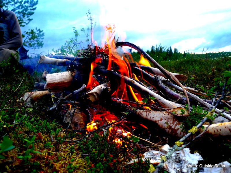Activities, Adventures and Experiences in Dalarna. -Outside Falun- (copy)