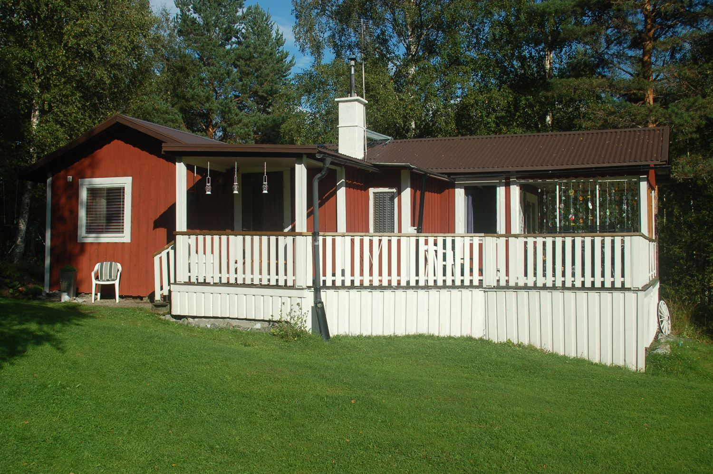 Private cabin in Fränsta - Idyllen