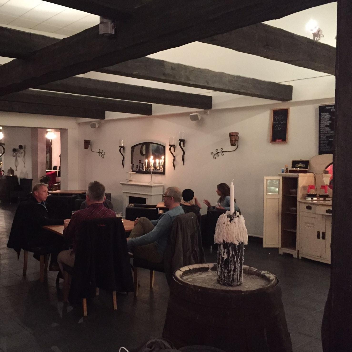 © Maddes cafe' och restaurang, Maddes Restaurang, Bar och Café