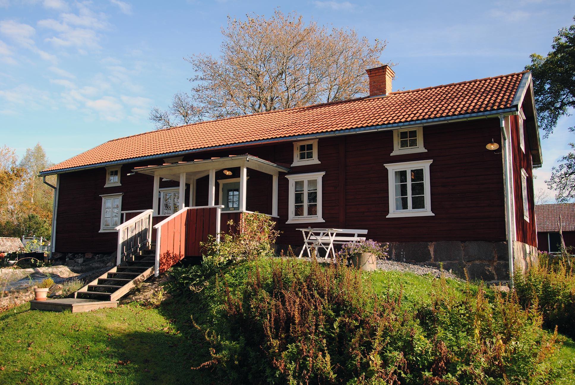07-122 Gabriellagården, Vikbolandet
