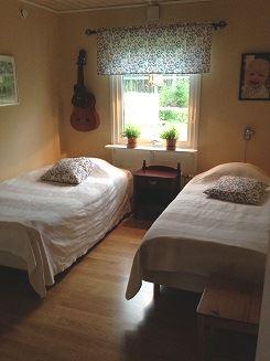 Room M146, Skvattramsvägen, Mora