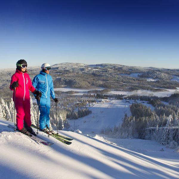 Säfsen alpin skidåkning