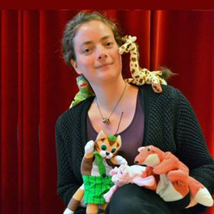 Susanne Tillbom, Tavelkuppen - Dockteater i Hörsalen