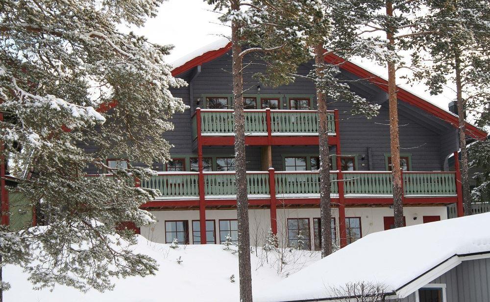 821 B Söderbyn, Idre Fjäll