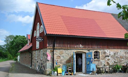 Foto: Tunnbygårdens gömda skatter, Tunnbygårdens gömda skatter