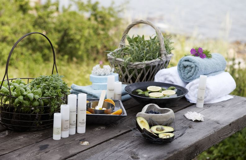 Eco Skin Therapy