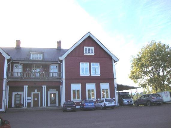 Private flat M272 Majstångsbacken, Mora-Noret, Mora