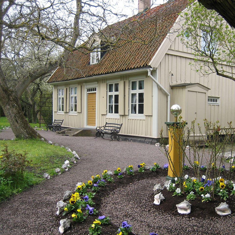 The Krusenstiernska House