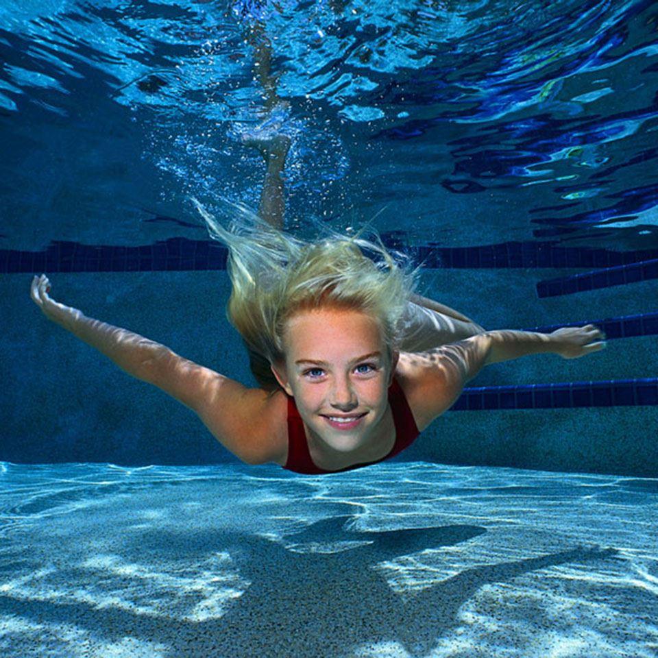 Äventysbadet - Kalmar Schwimmbad