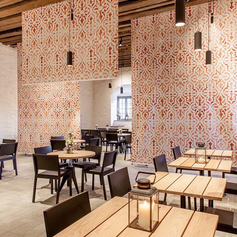 Schlossrestaurant Kalmar