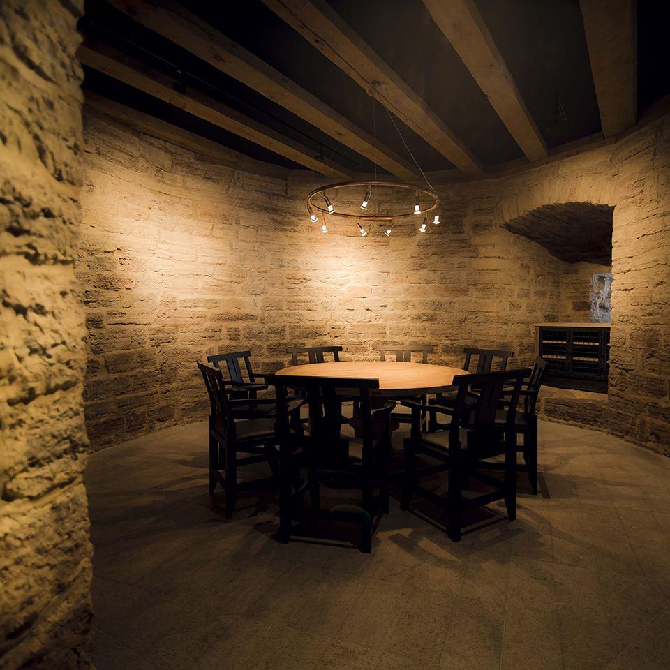 Castle Restaurant Kalmar