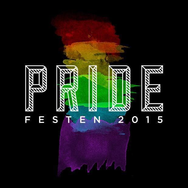 Pridefesten 2015