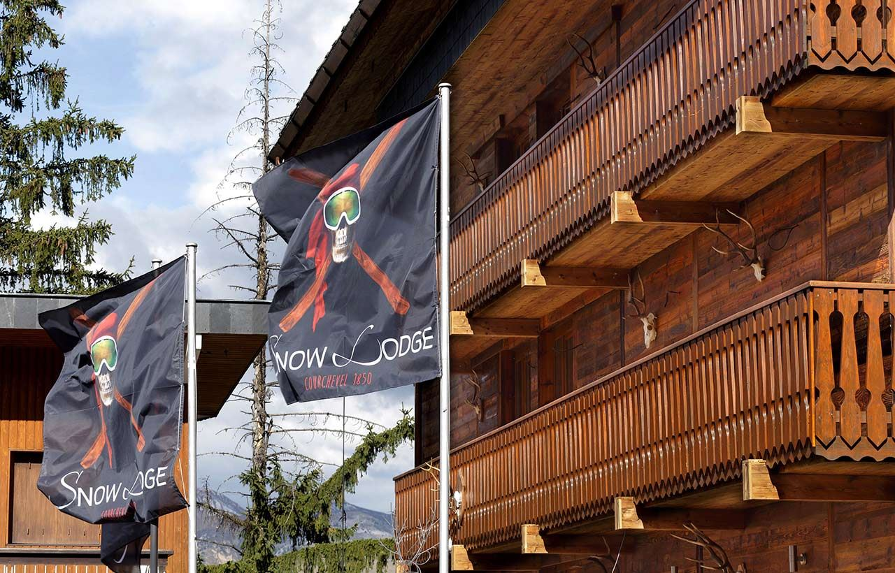SNOW LODGE BOUTIQUE HOTEL