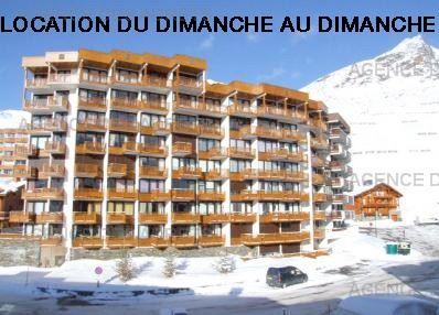 Hauts de Chaviere / 2 Pièces 4 people  -  2 Flocons Argent
