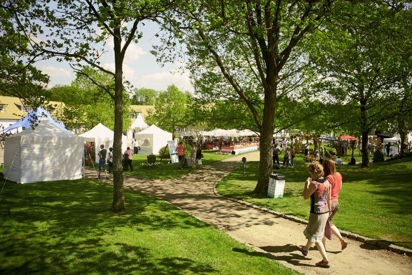 Margretetorps Garden Fair