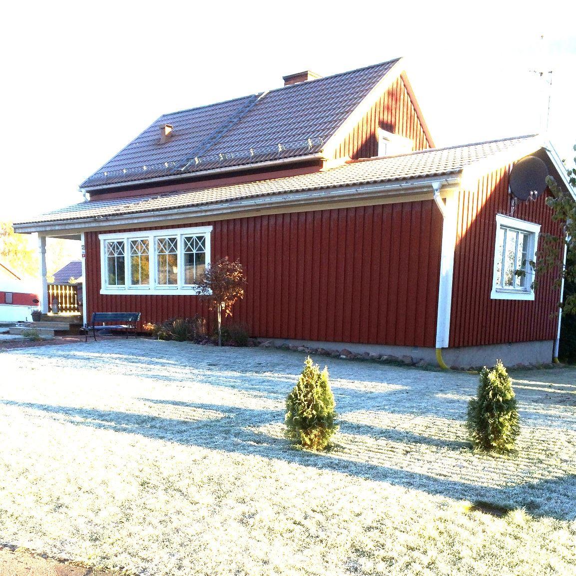 Privathus Business M18B Stenvägen, Mora