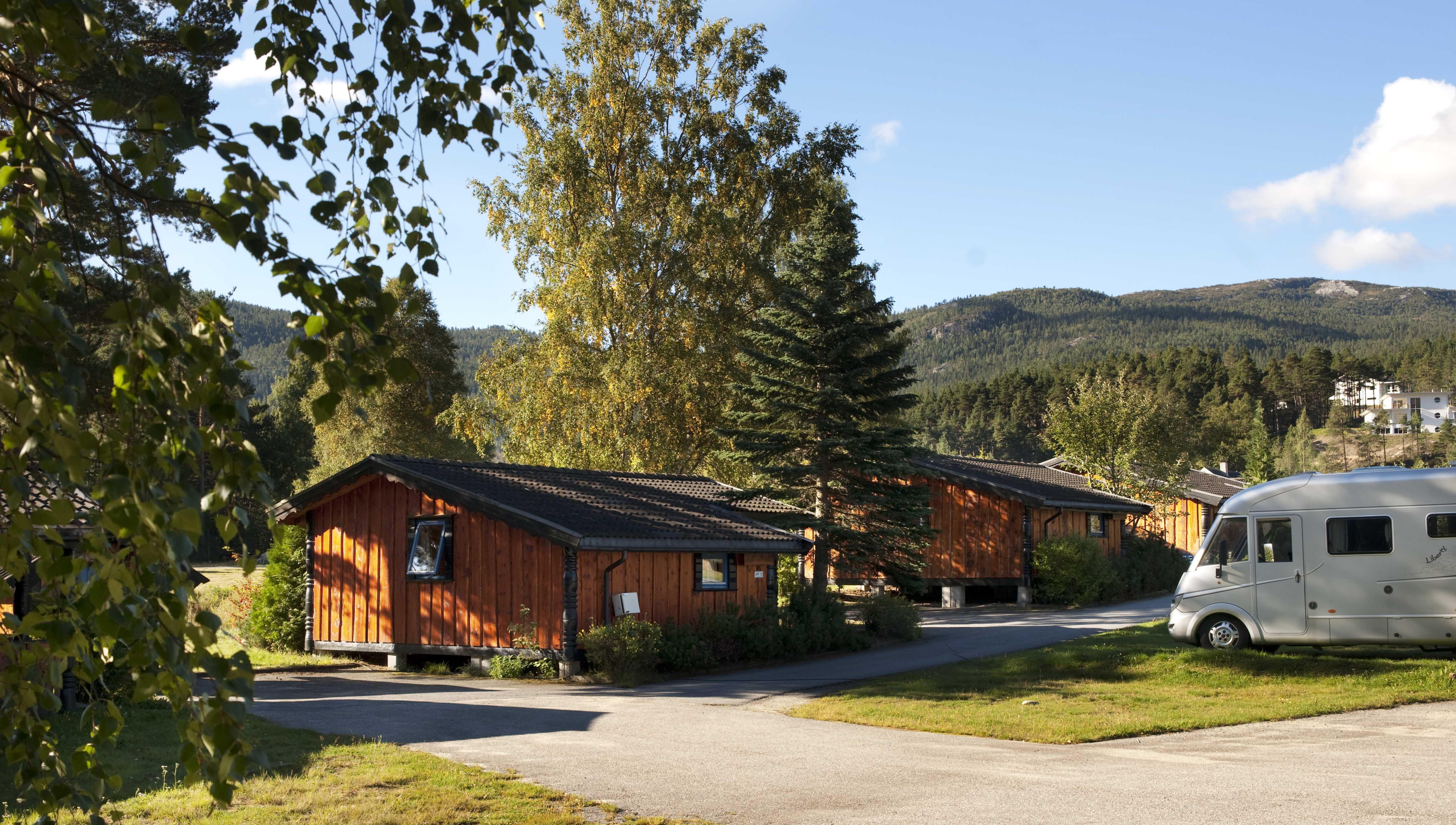 SØLVGÅRDEN HOTELL OG FERIESENTER