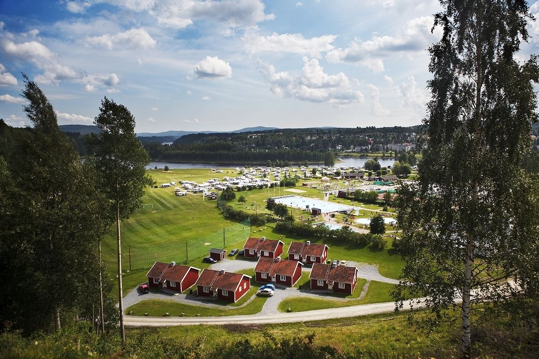 Sollefteå Restaurang & Camping/Cottages