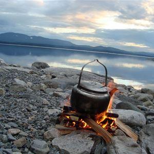 Kallsedets Fjällcenter/Camping