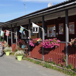 Kallsedets Fjällcenter/Stugor