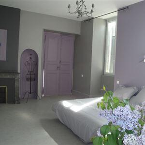 HPCH82 - Chambres d'hôtes dans un château