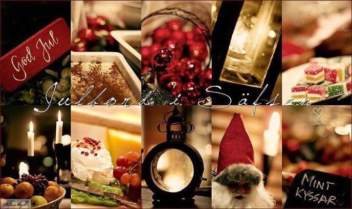Julbordspaket