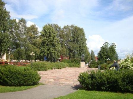 Tingshusparken