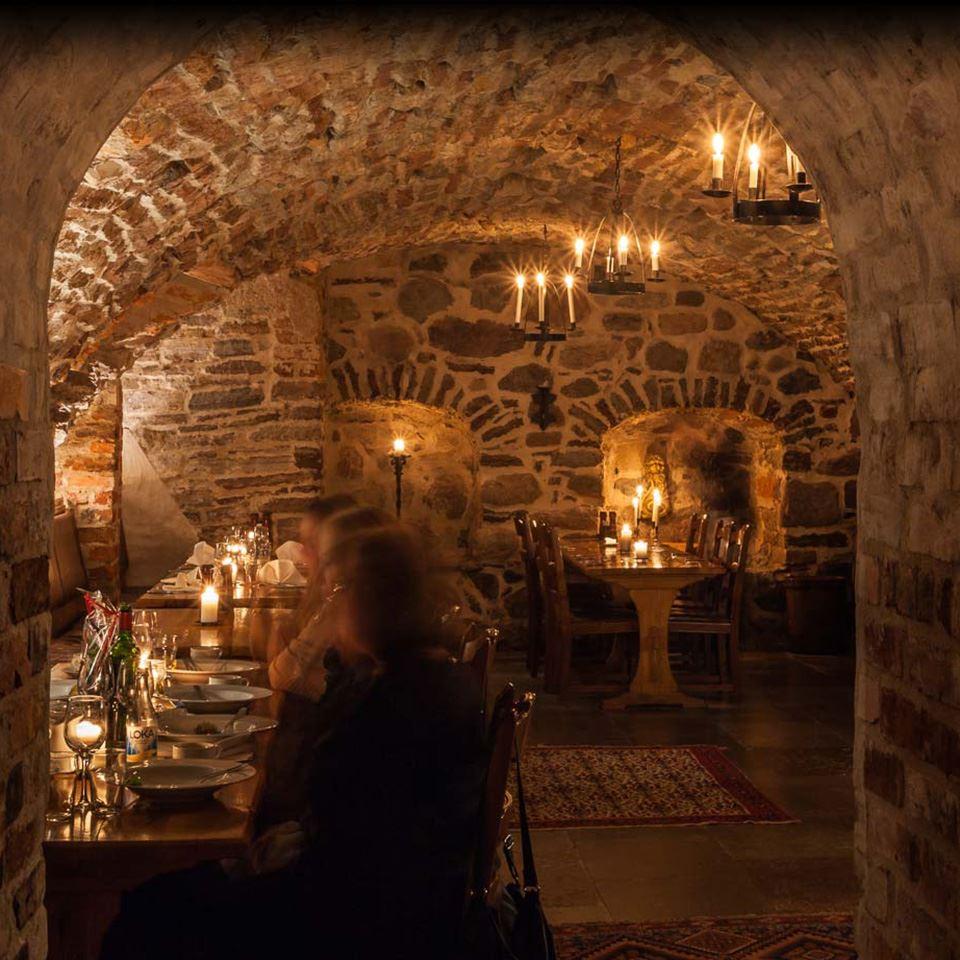 Källaren Kronan Restaurant