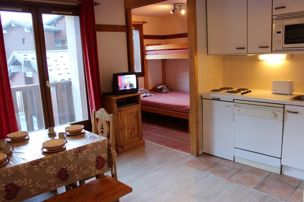 REINE BLANCHE 65 / 2 rooms 4 people