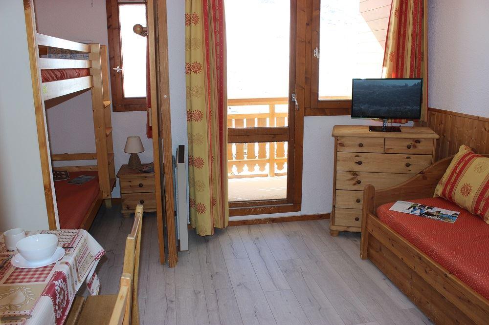 ZENITH 45 / 1 room 3 people