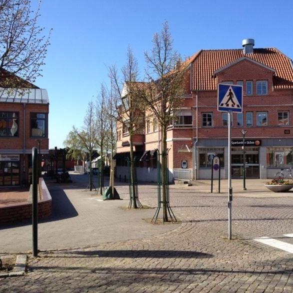 © Kävlinge kommun, Kävlinge centrum