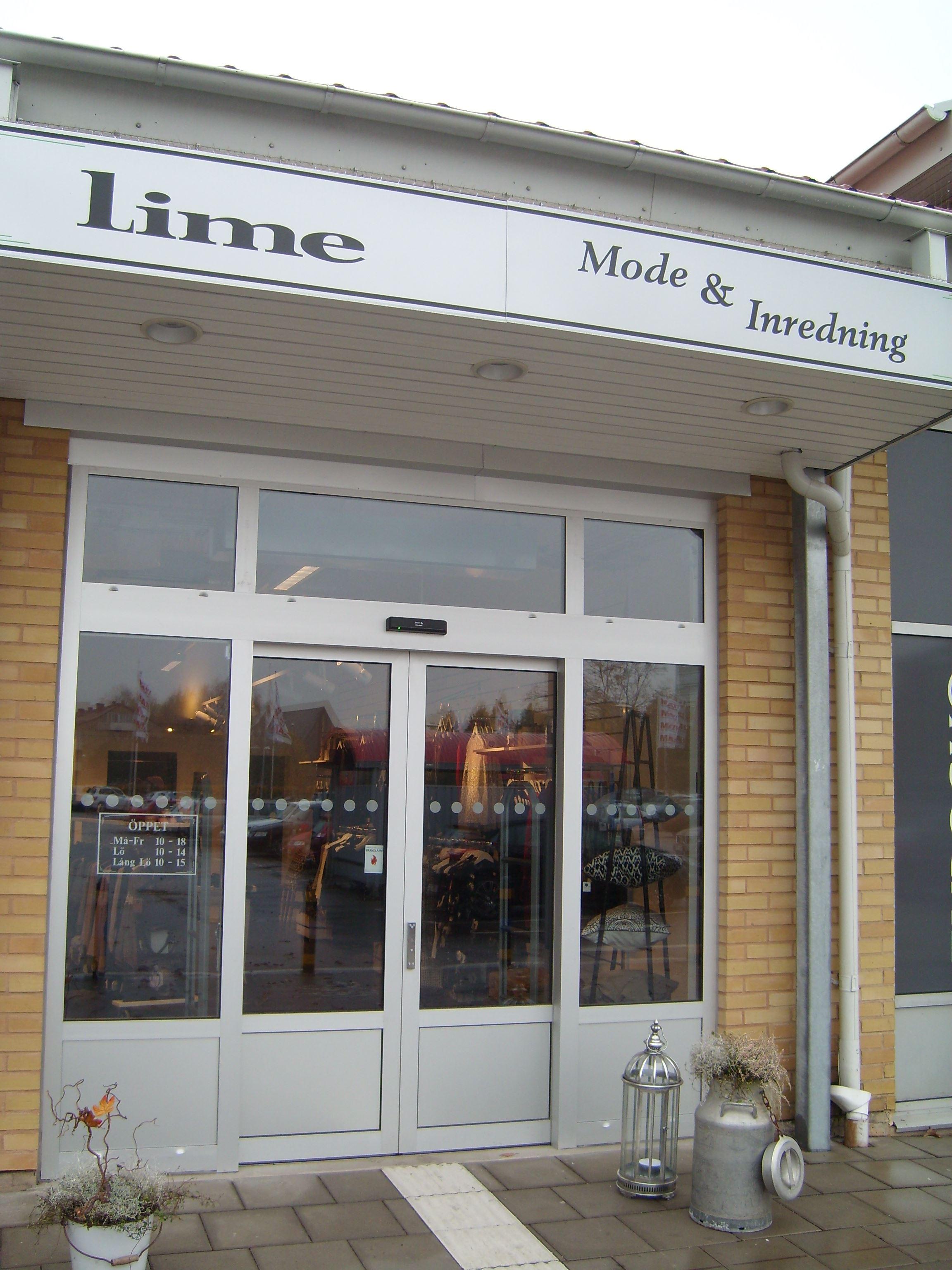 Lime,  © Lime, Lime