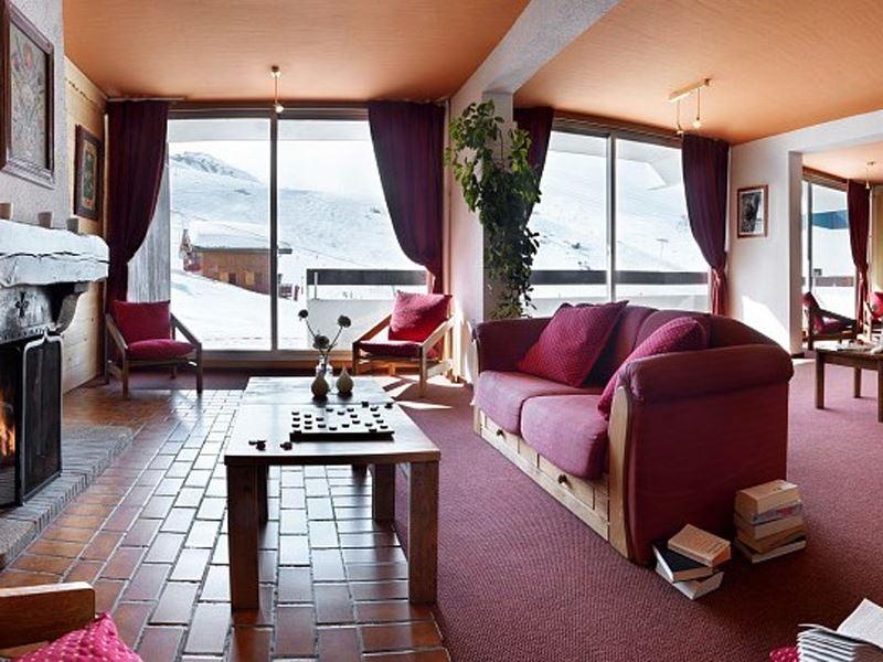 Residence Maëva Le Gypaëte - Studio - 4 Persons (ABR)